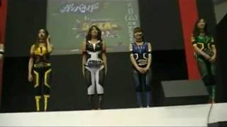 2012年仮面ライダー・スーパー戦隊ヒーロークエストでのイベントです。