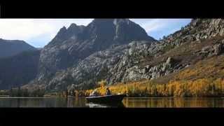 75 seconds of mono county california s eastern sierra