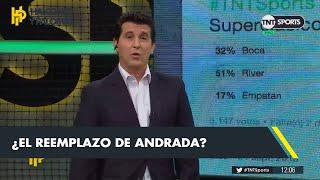Baixar Marcos Díaz, a un paso de BOCA
