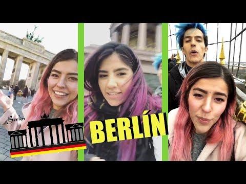 LOS POLINESIOS Y SUS AVENTURAS EN BERLÍN