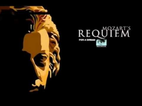 Mozart  Requiem For a Dream
