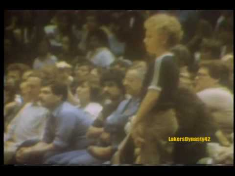 1981-82 Los Angeles Lakers: Something To Prove Part 1/3