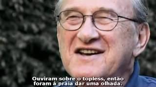 Olhar Estrangeiro (The Foreign Eye) - Trecho do documentário