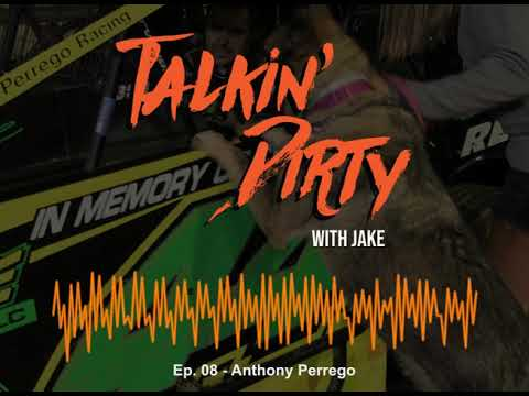 Talkin' Dirty With Jake: The Official OCFS Podcast Ep. 08 - Anthony Perrego
