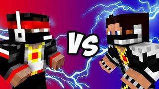 Minecraft [Прохождение Карты] - Соперники навсегда!