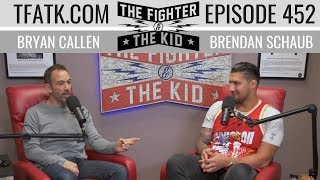 The Fighter and The Kid - Episode 452