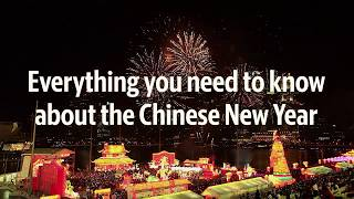 Chinese New Year 2019: What does the Year of the Pig mean?
