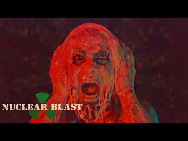 DIE APOKALYPTISCHEN REITER — Der Rote Reiter [Volcano Remix] (OFFICIAL VIDEO)