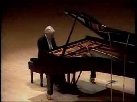 Mieczysław Horszowski plays Chopin Impromtu No 1 op 29