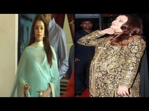 माँ बनने पर ऐश्वर्या ने किया बड़ा खुलासा…!! | Aishwarya Rai Opens Up About Pregnancy