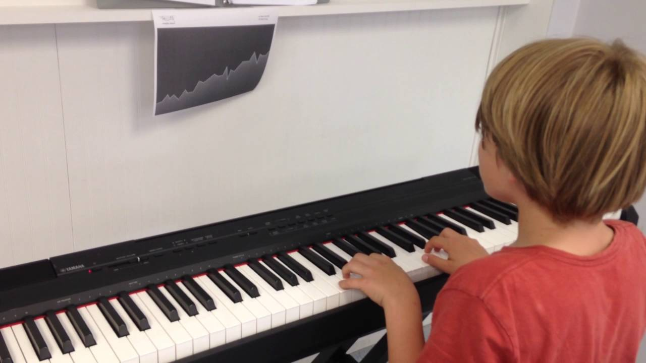 Piano Lessons in Ankeny - Passion Studios