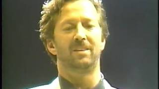 Eric Clapton & Dire Straits Philadelphia 7th September 1988 FULL CONCERT Mark Knopfler DVD 1