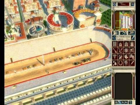 Caesar IV Large Cities