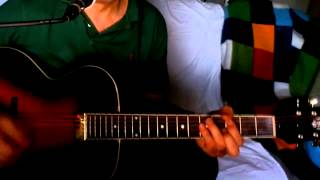 Louie Louie Richard Berry & The Pharaohs The Kingsmen The Kinks Acoustic Cover w/ The Loar LH-300