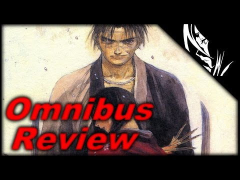 Blade of the Immortal Omnibus Review + Bonus Content! :: InsidiousSwede