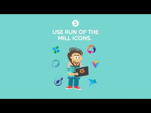 8 ways to fail at logo design