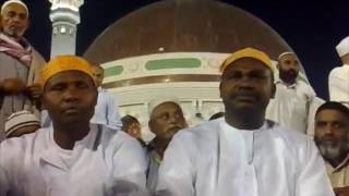 Beautifully Synchronized Quran Recitation - Quite Simply Amazing