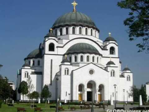 Saint Sava's Serbian Orthodox Church