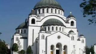 Saint Sava's Serbian Orthodox Church