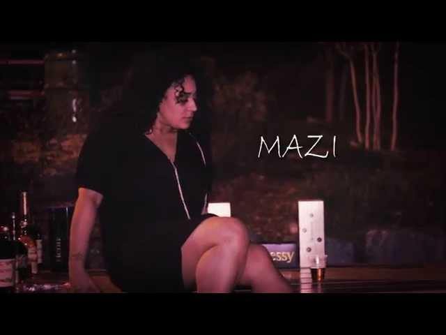 """""""LUST""""- MAZI FT. D.BOOG"""