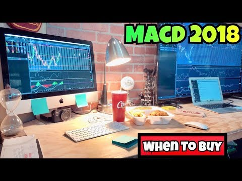 How I Use MACD Indicator To Buy A Stock | Investing 2018