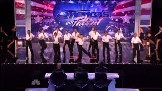 Dance Town Promo Reel- The Miami All Stars, D
