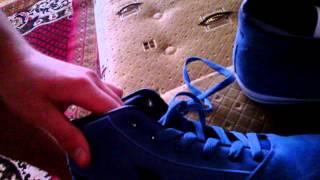 Друг купил кроссовки с Сюрпризом)(, 2014-11-12T21:52:13.000Z)
