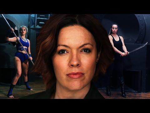 KUNG FU FEMMES  Webisode 10: The Final Chapter