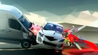 Дорожные войны 21 04 2015 выпуск 709