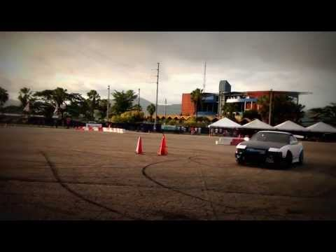 Timm's Media Production   Car Rally and Drift Show  Trinidad and Tobago
