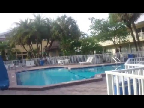 Ramada Cruise & Port Hotel Fort Lauderdale Review | Places To Stay Fort Lauderdale