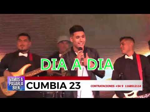 Cumbia 23 - Estrellita Dile a Mi Madre | Cumbia