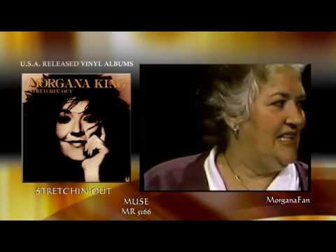 Morgana King...a 1986 interview