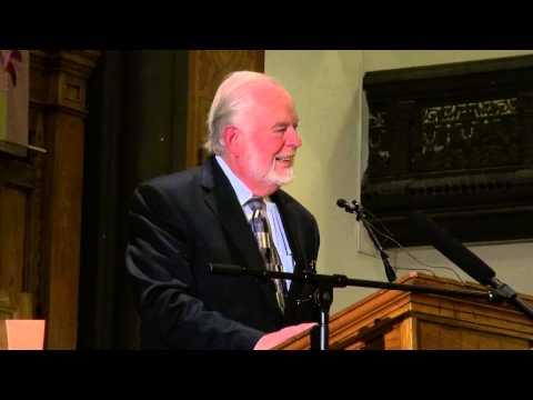 G. Edward Griffin in Toronto (November 16th 2012)