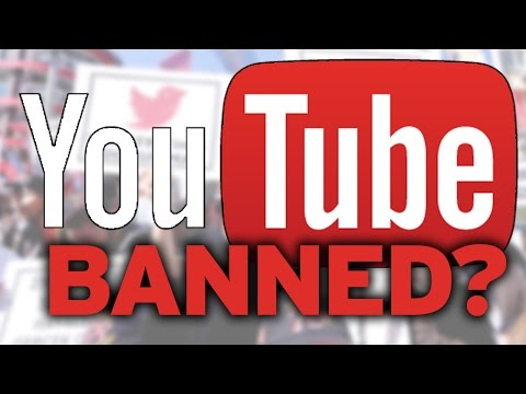 Turkey Bans Youtube!