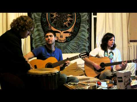 Looseleaf Trio - Two of Us (Cover)