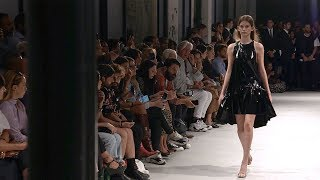Nº21 | Spring Summer 2019 Full Fashion Show | Exclusive