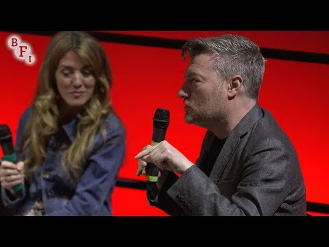 Charlie Brooker on Black Mirror | The BFI + Radio Times TV Festival 2019