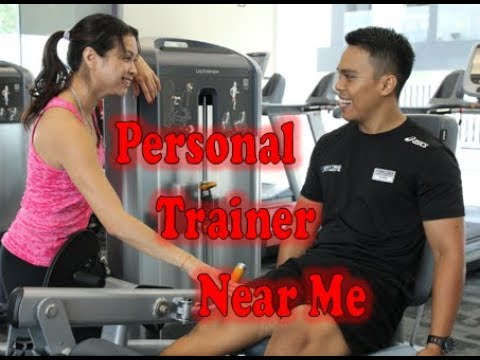 Top  Polar Personal Trainer at Menlo Park