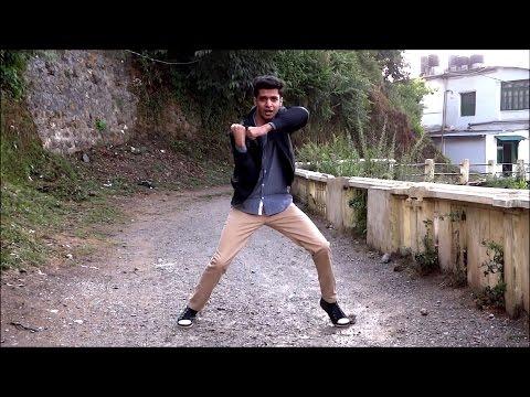 Proper Patola(Diljit Dosanjh) - Nikhil Choreography