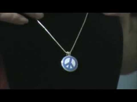 The Mood Necklace