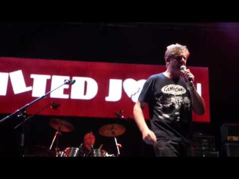 Jilted John - Jilted John @ Rebellion 2016