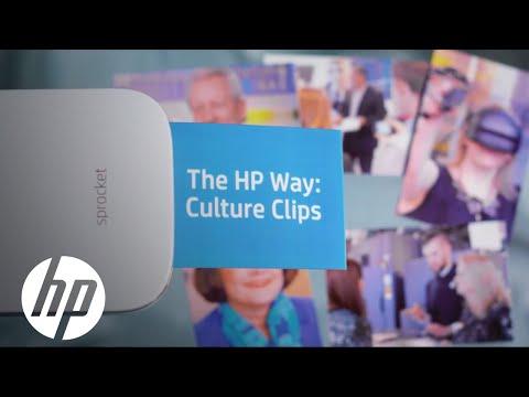 HP Way: We Make It Happen | HP Careers | HP