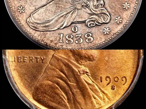Did You Know? - In What Year did the US Mint Add Mint Marks to Their Coins?