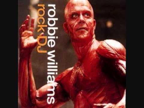 Robbie Williams - Rock Dj