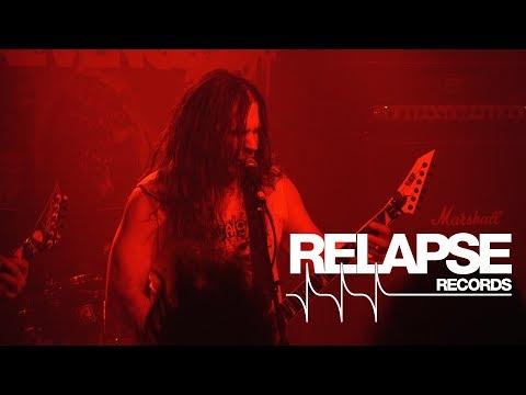 EXHUMED - Unspeakable (Live at Saint Vitus Bar, Nov. 28th, 2017)