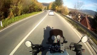 Voznja Konjic - Sarajevo