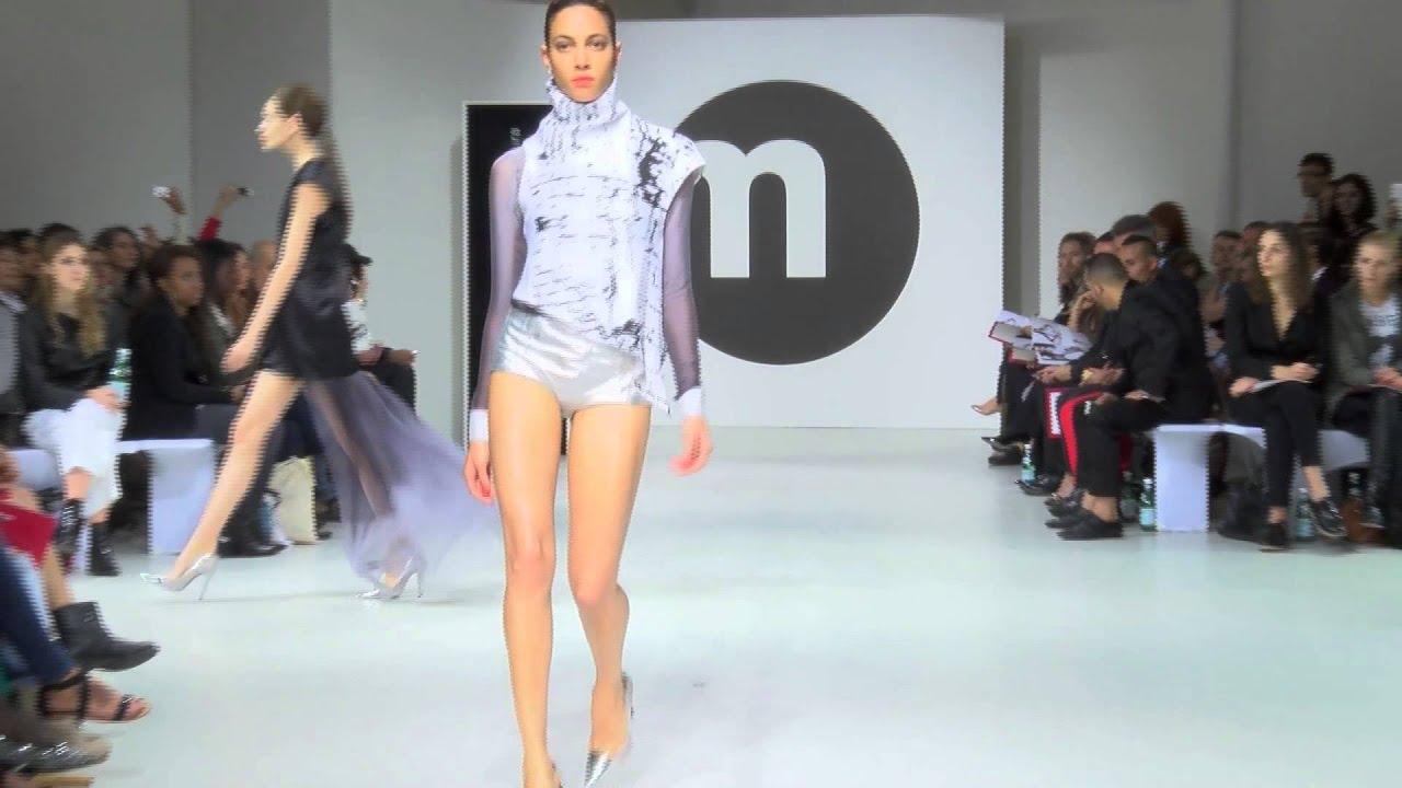 Istituto marangoni 2014 paris fashion show youtube for Istituto marangoni