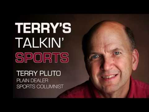 Terry Pluto is talkin' Tribe and Danny Salazar