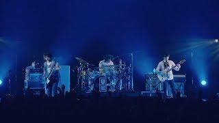 UNISON SQUARE GARDEN Silent Libre Mirage LIVE MUSIC VIDEO